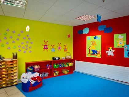 Κόκκινη αίθουσα