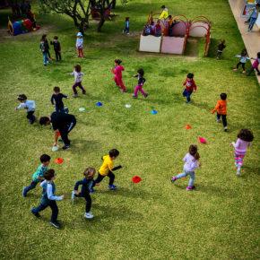 Γυμναστική Παιδικός Σταθμός Ναυτίλος