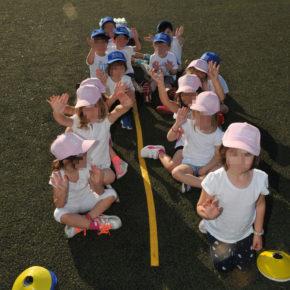 Γυμναστική - Παιδικός Σταθμός Ναυτίλος