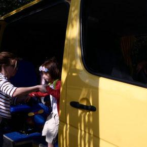 Μεταφορά Μαθητών Παιδικός Σταθμός Ναυτίλος