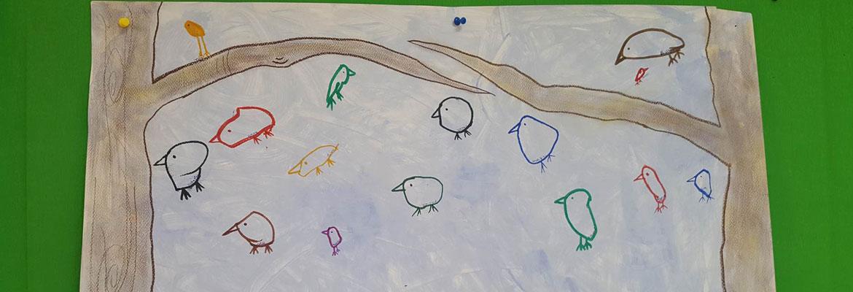 Παρακολούθηση Παιδίατρου - Παιδικός Σταθμός Ναυτίλος