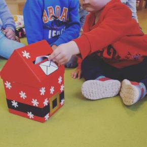Συναντήσεις Γονέων - Παιδικός σταθμός Ναυτίλος