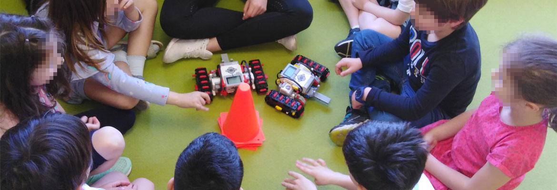 Ρομποτική Ναυτίλος