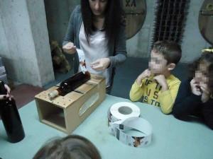 Επίσκεψη στο κτήμα Ορφανού